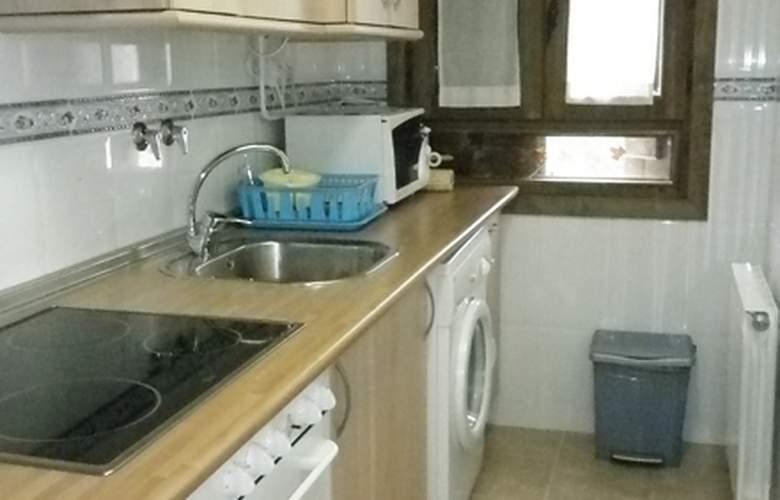 Apartamentos Villanúa 3000 - General - 5
