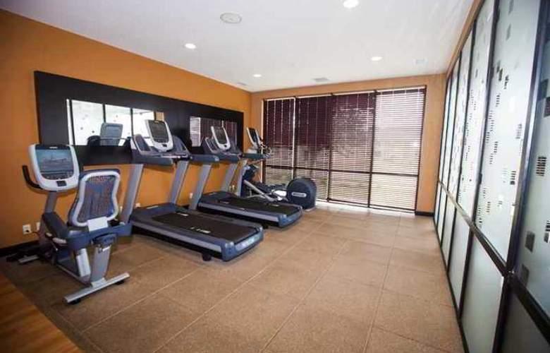 Doubletree Guest Suites Bentonville/Rogers - Hotel - 9