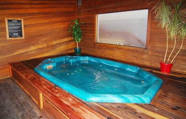 Best Western Alpenglo Lodge - Hotel - 20