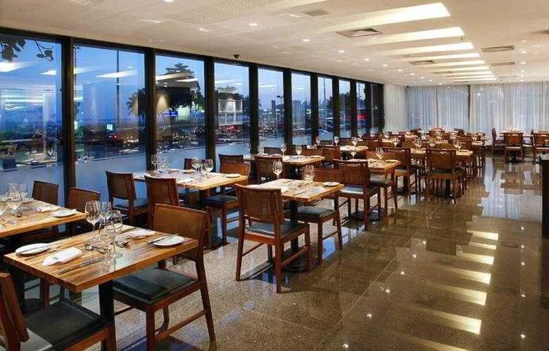 Arena Copacabana Hotel - Restaurant - 5