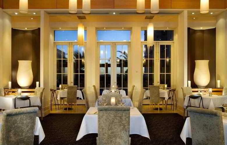 Pan Pacific Perth - Restaurant - 31
