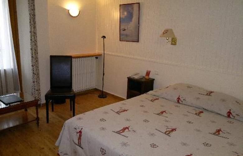 Croix Blanche - Room - 5