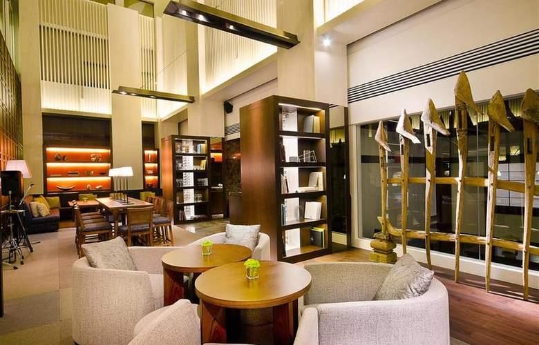 Hyatt Regency Kinabalu - Hotel - 40