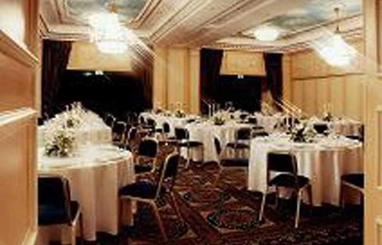 Intercontinental Vienna - Restaurant - 7