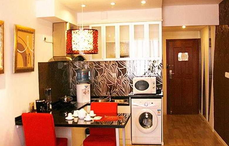 Sentury Apartment - Room - 2