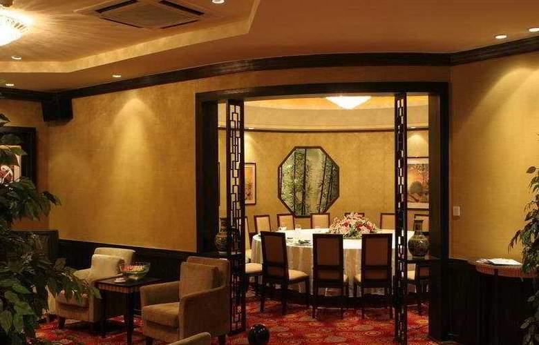Vivasha - Restaurant - 6