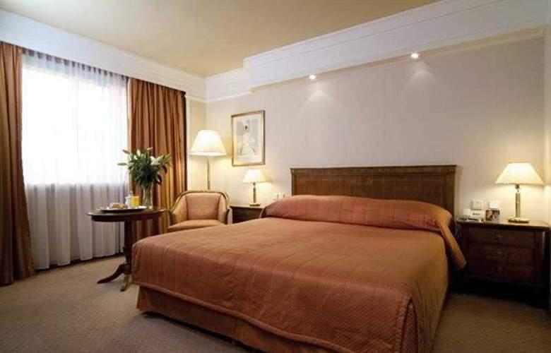 Sheraton Zagreb - Room - 3