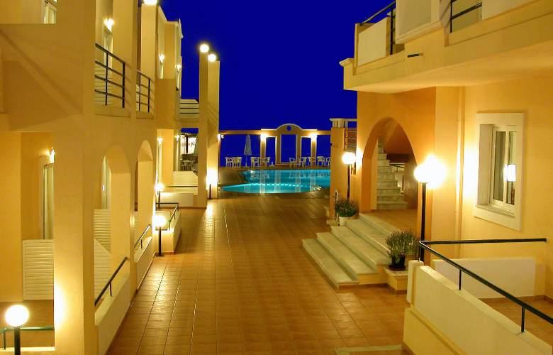 Nontas Hotel Apartaments - Hotel - 0