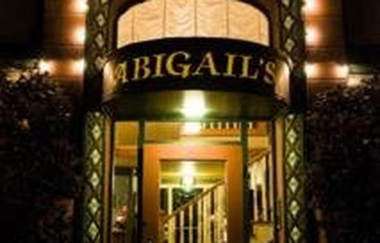 Abigails Hotel - Hotel - 0