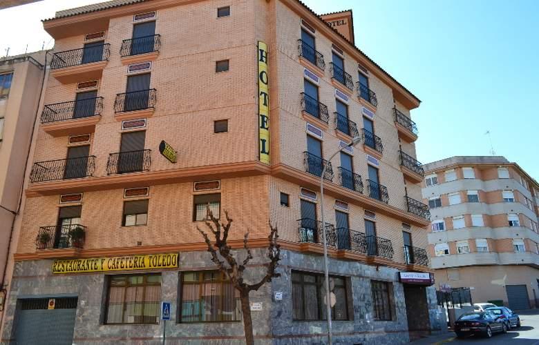 Gran Hotel Toledo - General - 2