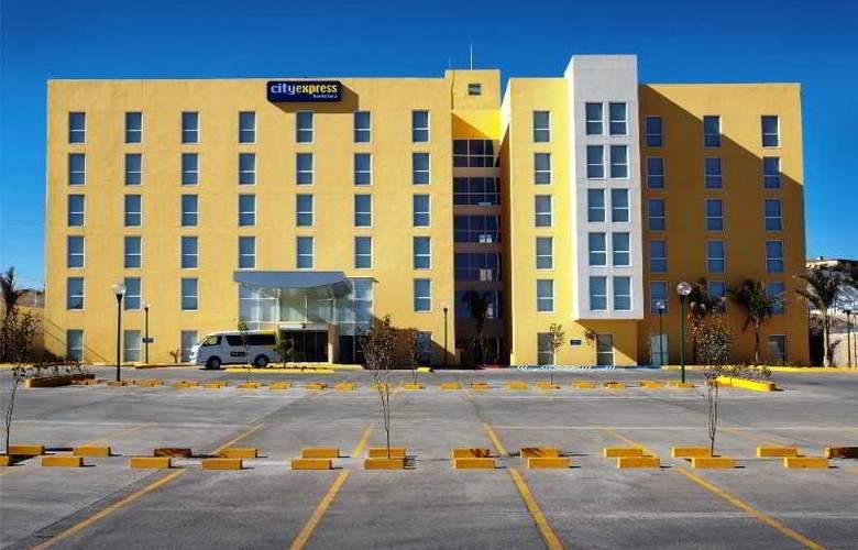 City Express Ciudad Victoria - Hotel - 0