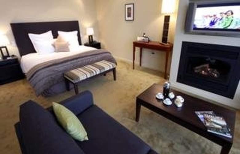Select Braemar Lodge & Spa - Room - 2