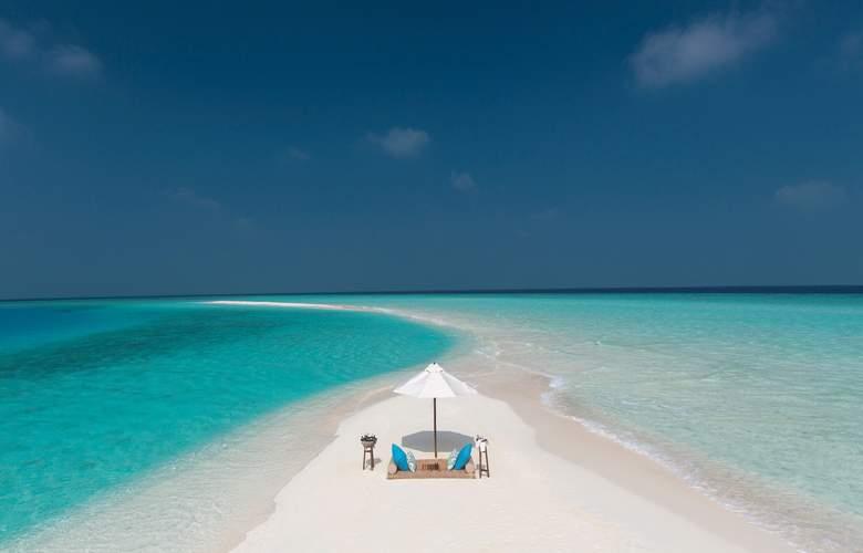 Milaidhoo Island Maldives - Beach - 39