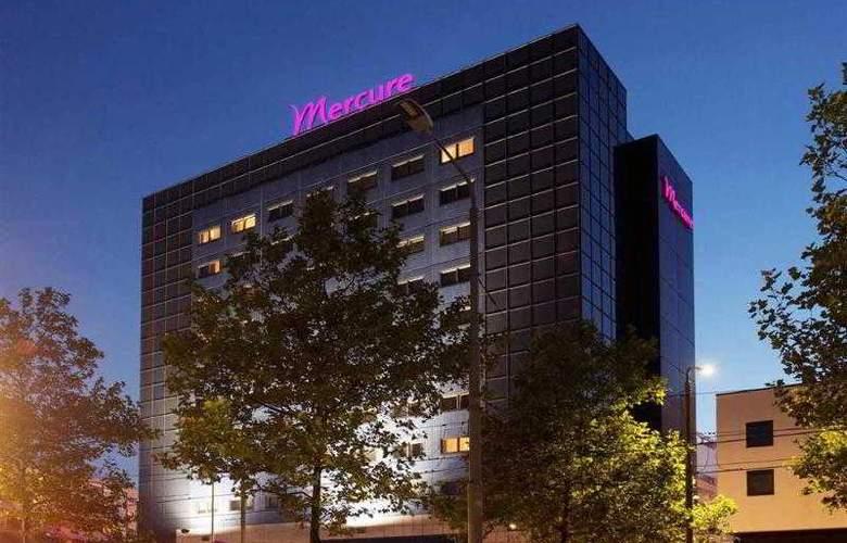 Mercure Den Haag Central - Hotel - 27