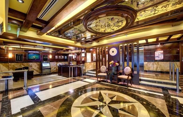Tulip Inn Sharjah - General - 1