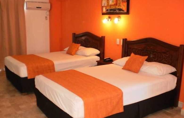 Calypso Hotel Cancun - Room - 4