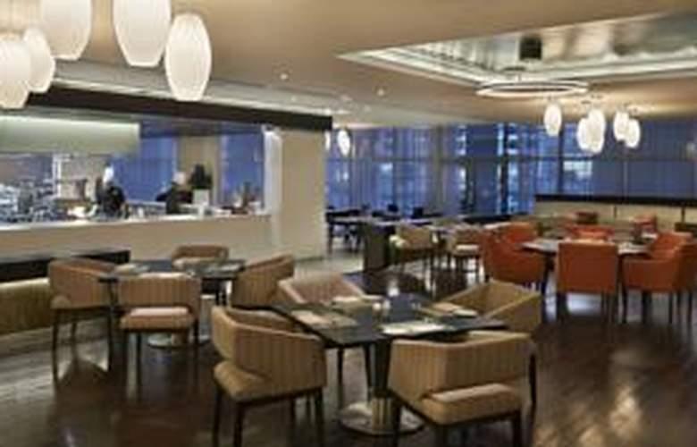 Hyatt Place Dubai Al Rigga - Restaurant - 3