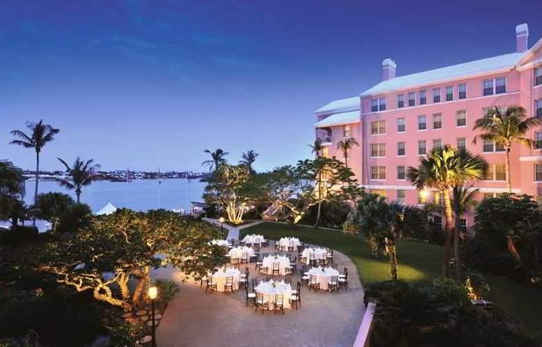 Hamilton Princess & Beach Club - Hotel - 5