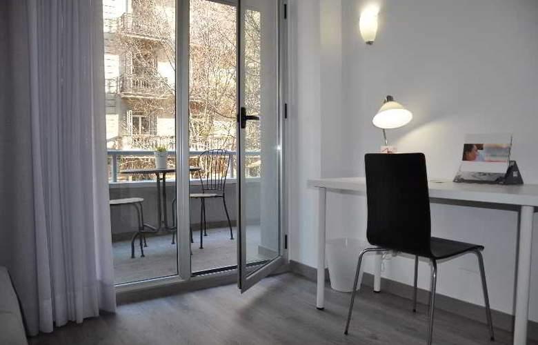 Aparthotel Atenea Calabria - Room - 12
