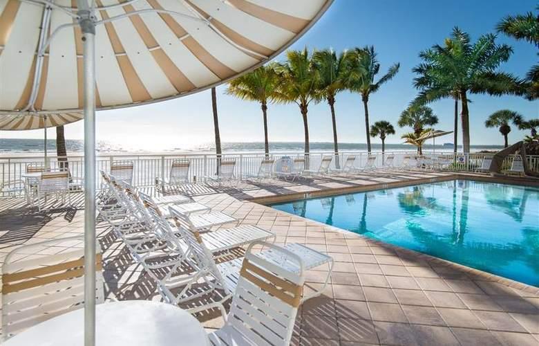 Best Western Plus Beach Resort - Pool - 285