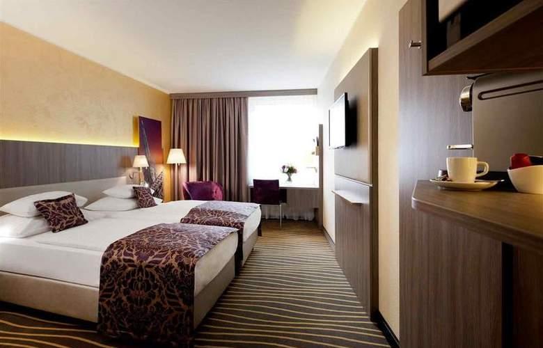 Mercure Wien Zentrum - Room - 29