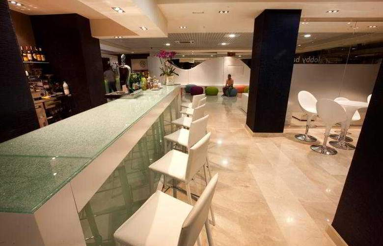 Allon Mediterrania - Bar - 7
