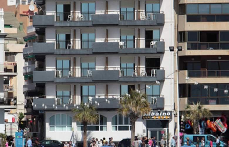 Bilbaino - Hotel - 0