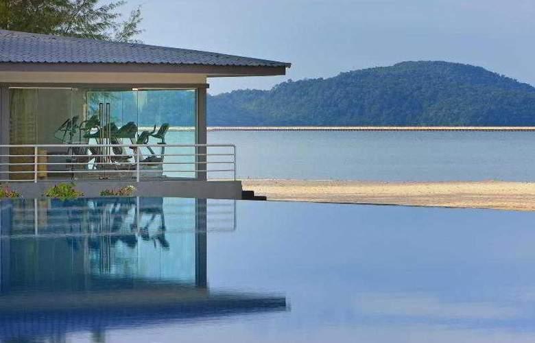 Century Langkasuka Resort - Sport - 28