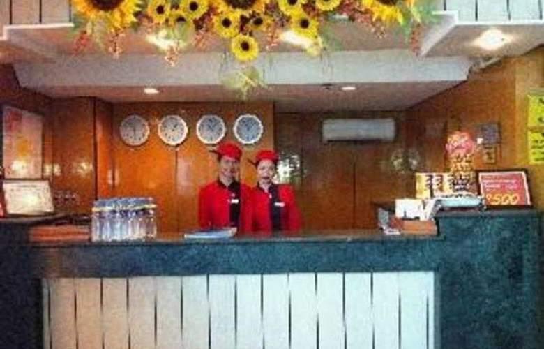 Hotel Sogo Edsa Guadalupe - General - 0