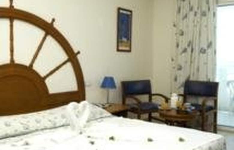 Vincci Alkantara Thalassa - Room - 2