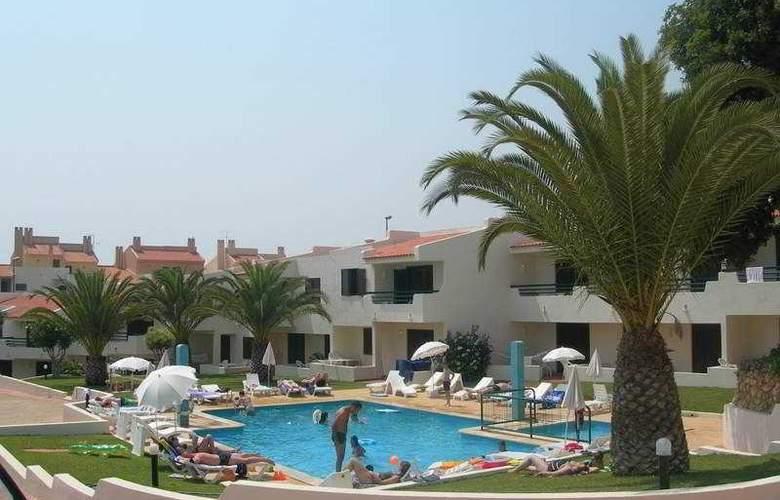 Roca Belmonte - Pool - 6