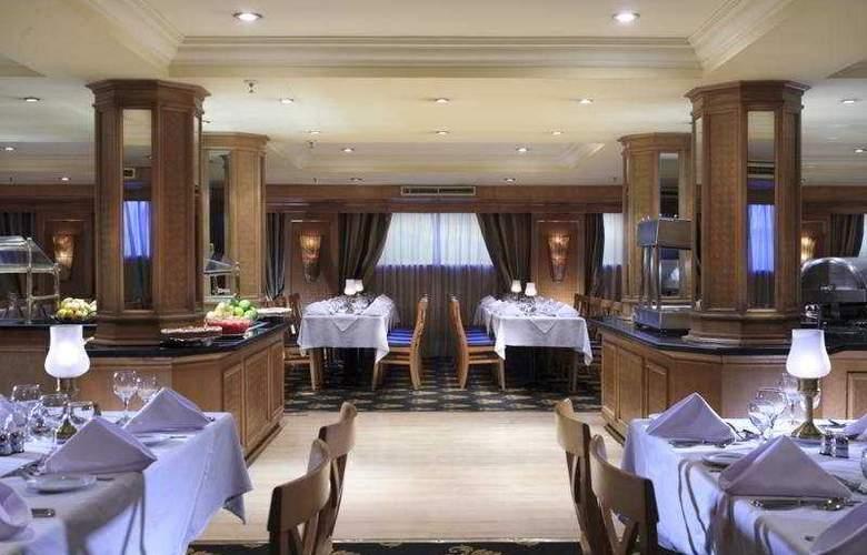 M/S Crown Empress (luxor) - Restaurant - 7