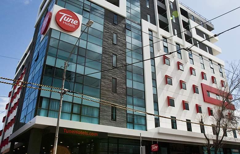 Ibis Melbourne Swanston Street - Hotel - 0