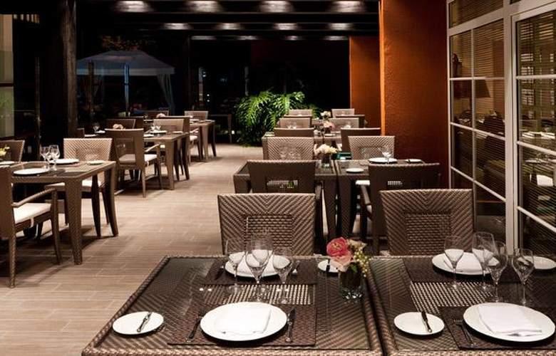Sol Barbacan - Restaurant - 41