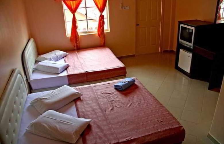 Motel Warisan Tok Wan - Room - 0