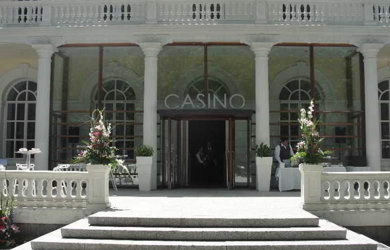 Resort Balneario de Panticosa - Hotel - 5