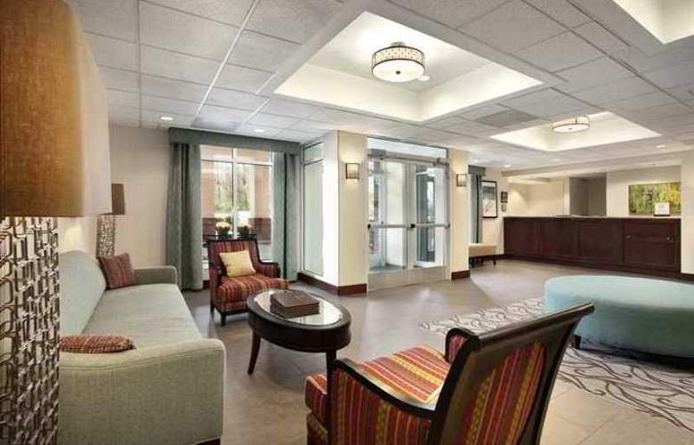 Homewood Suites by Hilton Nashville-Airport - Hotel - 2