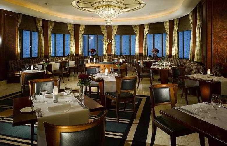 Radisson Blu Alcron Hotel - Restaurant - 12