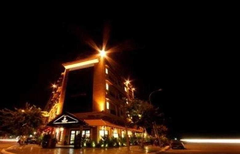 Almond Hotel - Phnom Penh - Hotel - 0