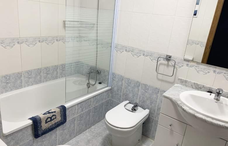 Argenta-Caleta 3000 - Room - 10