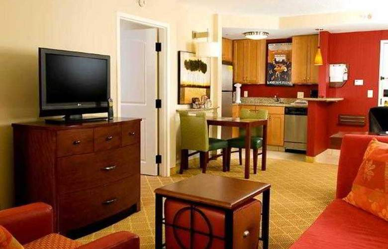 Residence Inn Orlando Airport - Hotel - 14
