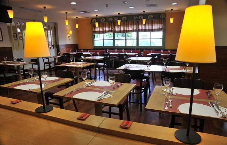 Campanile Murcia - Restaurant - 7