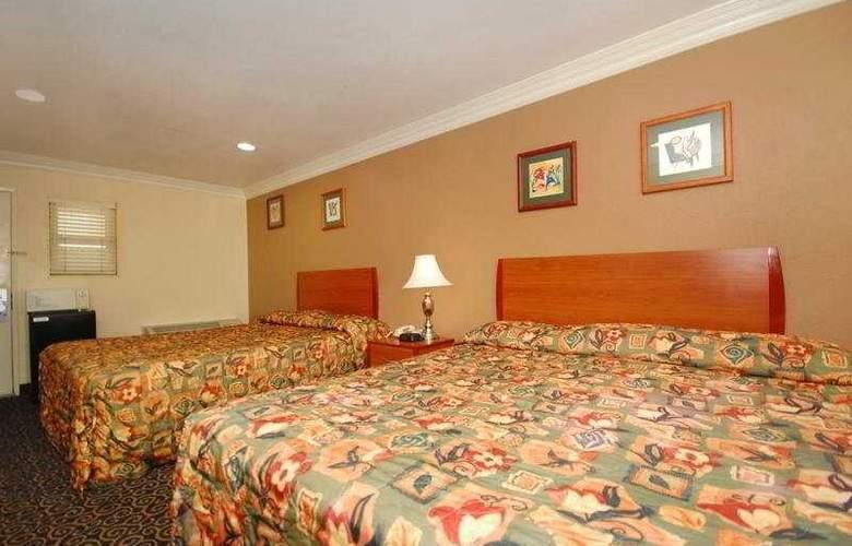 Anaheim Rodeway Inn & Suites - Room - 3
