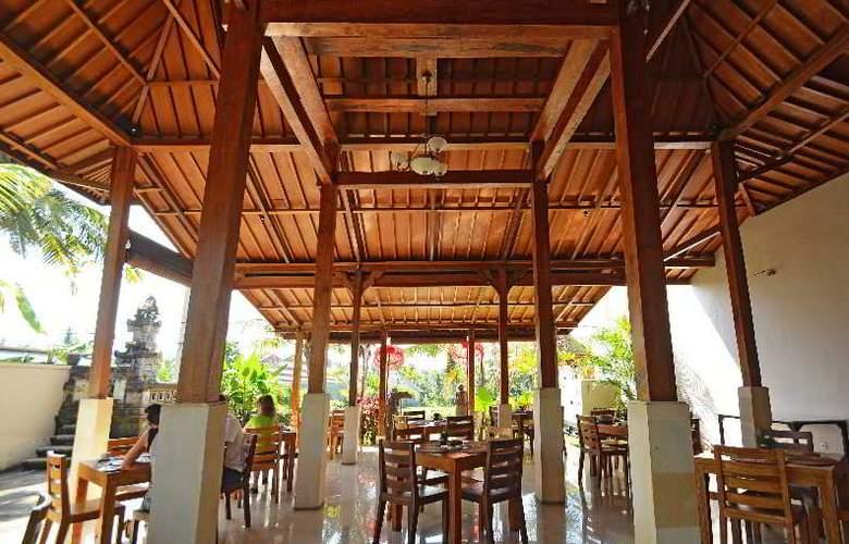 Pertiwi Bisma 2 - Restaurant - 29