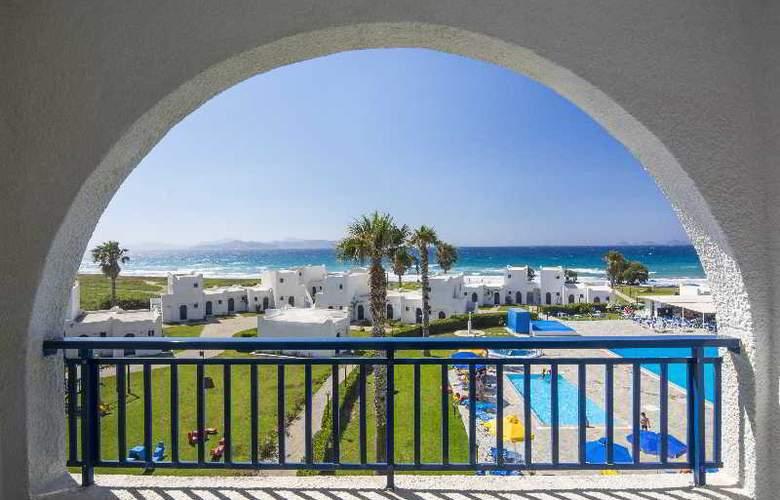 Aeolos Beach - Hotel - 0