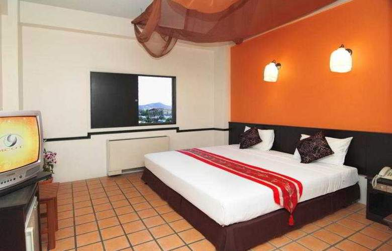 Rome Place - Room - 5