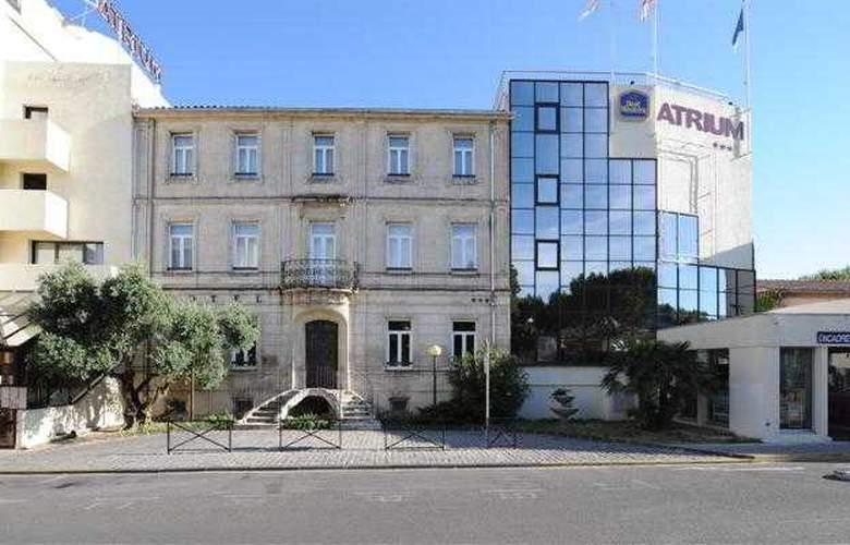 Atrium Arles - Hotel - 0