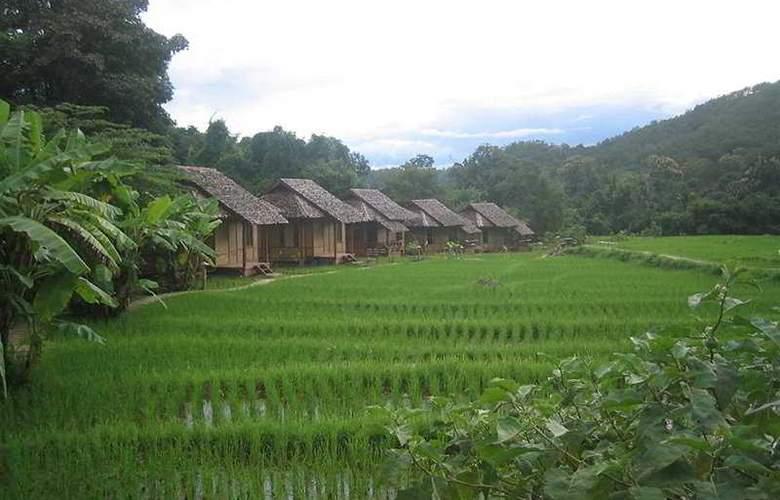 Fern Resort Mae Hong Son - Hotel - 0