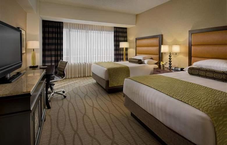 Hyatt Regency Phoenix - Hotel - 12