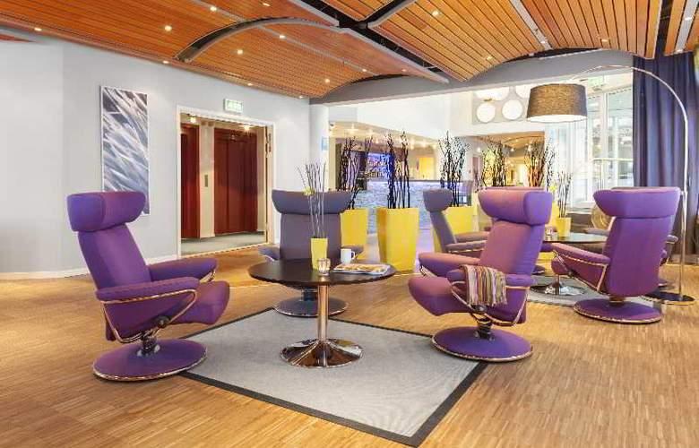 Scandic Hotel Aalesund - General - 8
